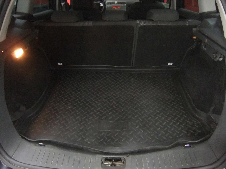 Ford Kuga, I 2009г.