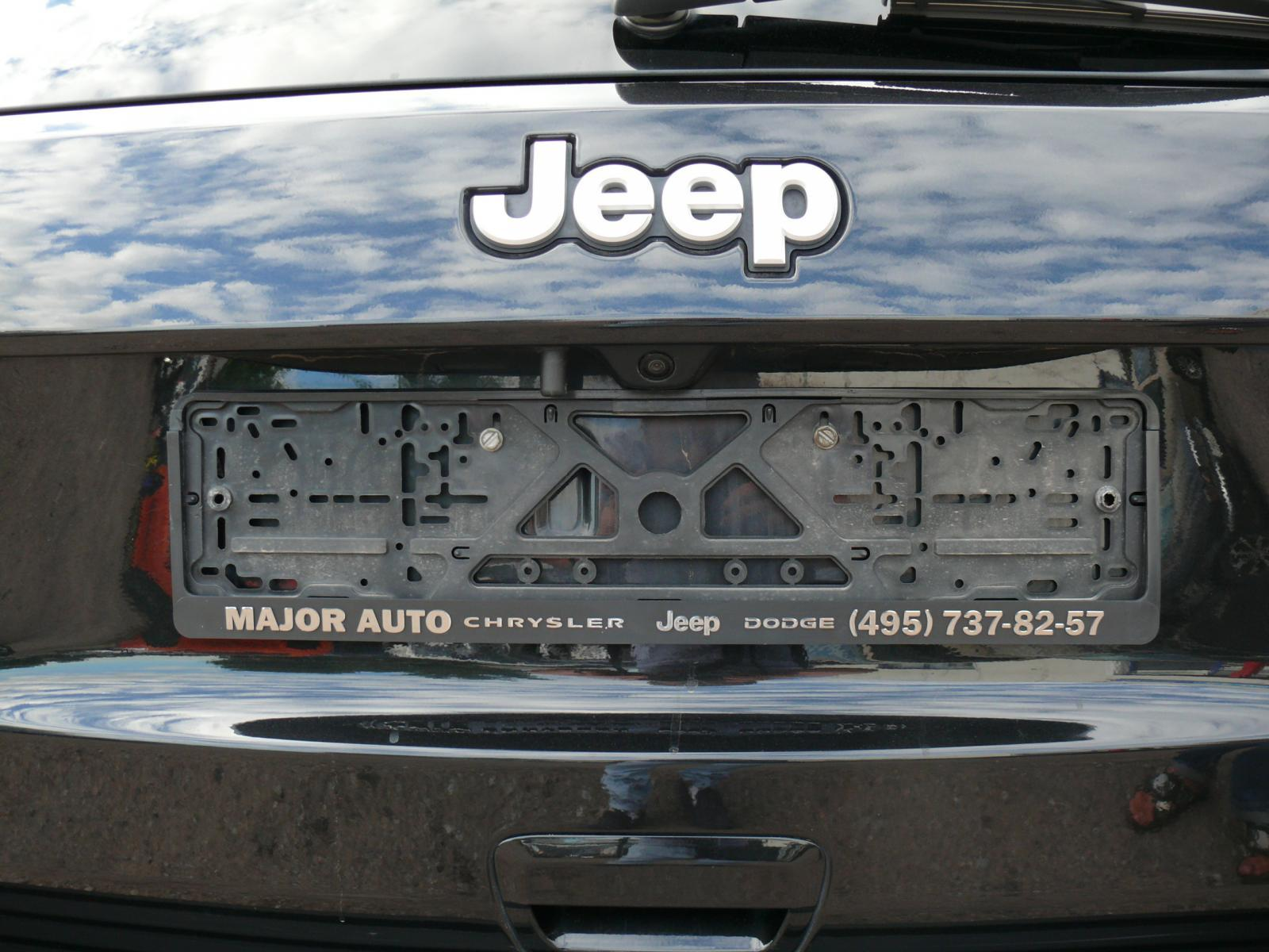 Jeep Grand Cherokee 2014г.