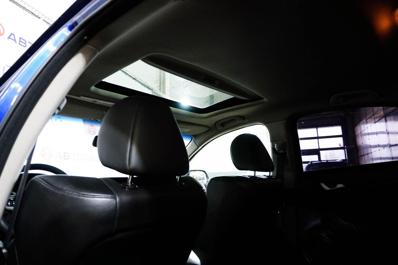 Honda Accord, VIII 2008г.