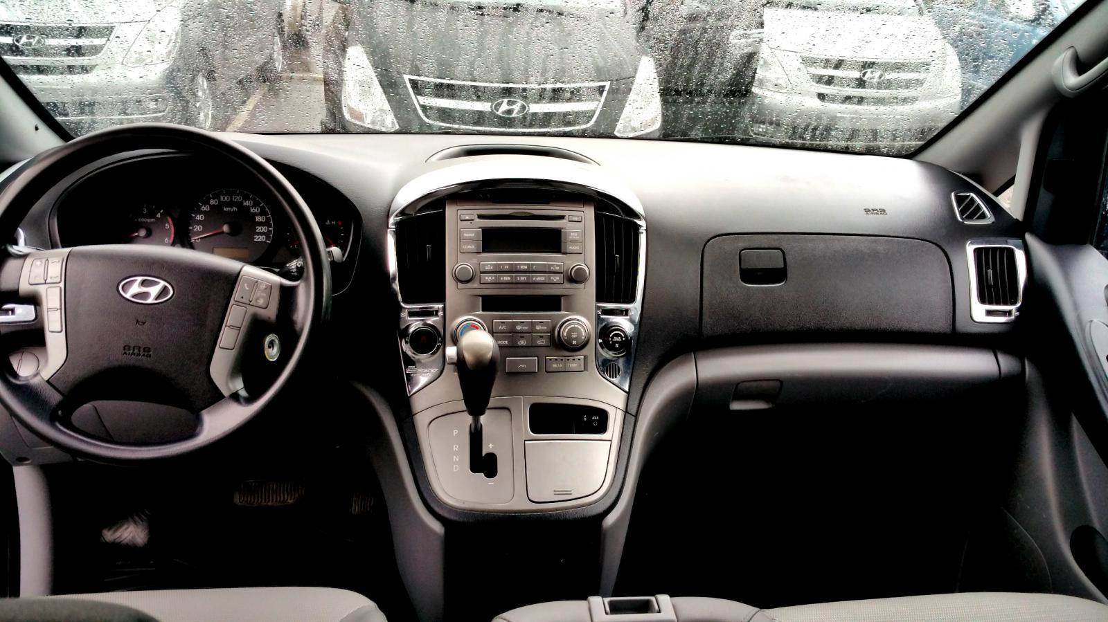Hyundai Grand Starex 2009г.