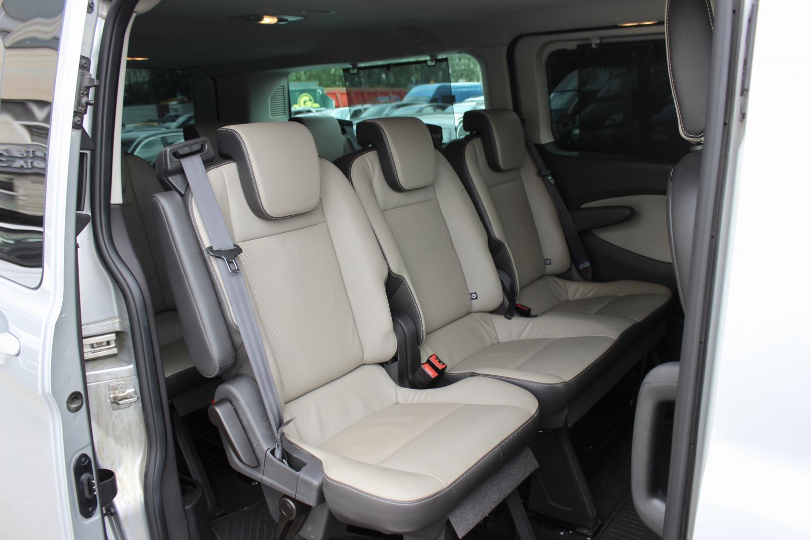 Ford Tourneo Custom 2014г.