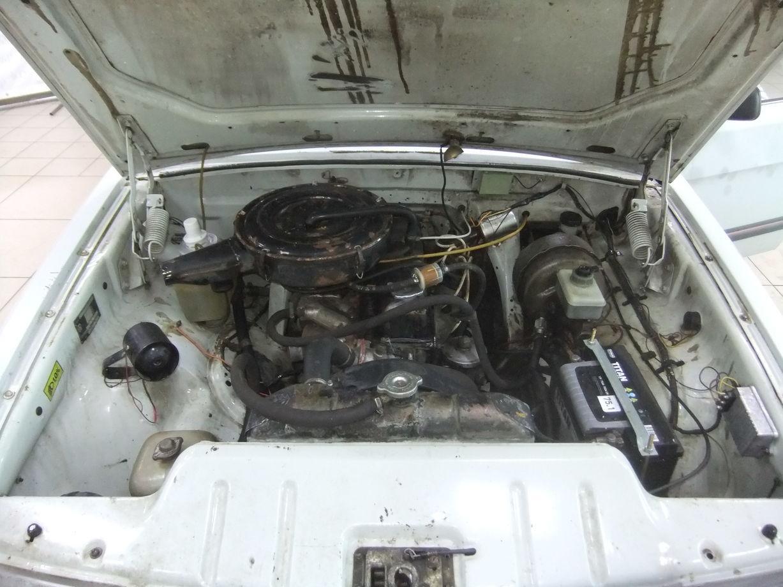 ГАЗ 31029 «Волга», 31029 «Волга» 1995г.