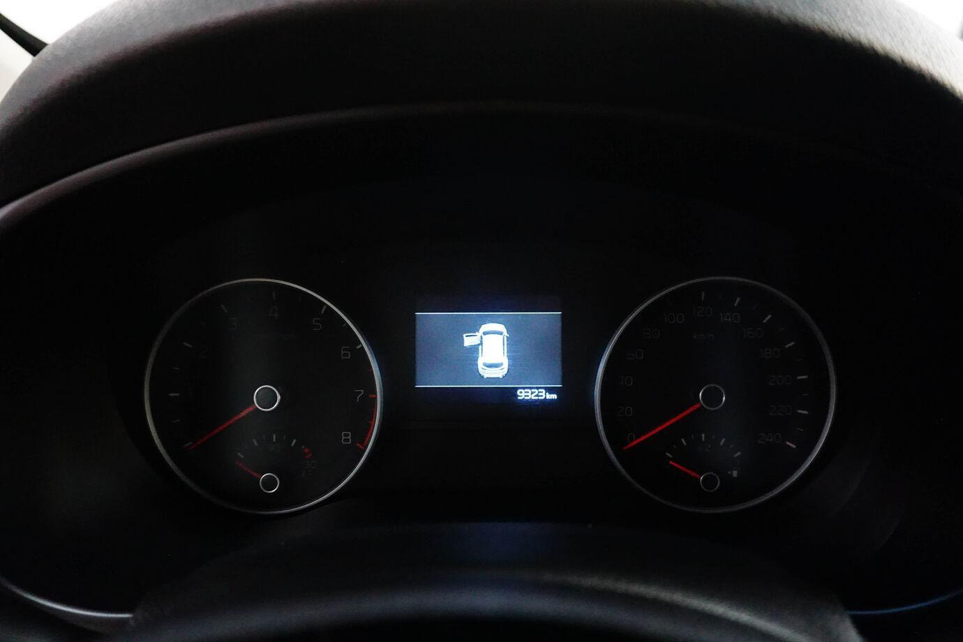 Kia Sportage, IV Рестайлинг 2019г.