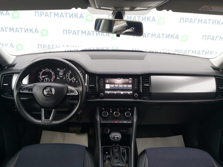 Skoda Kodiaq, I 2019г.