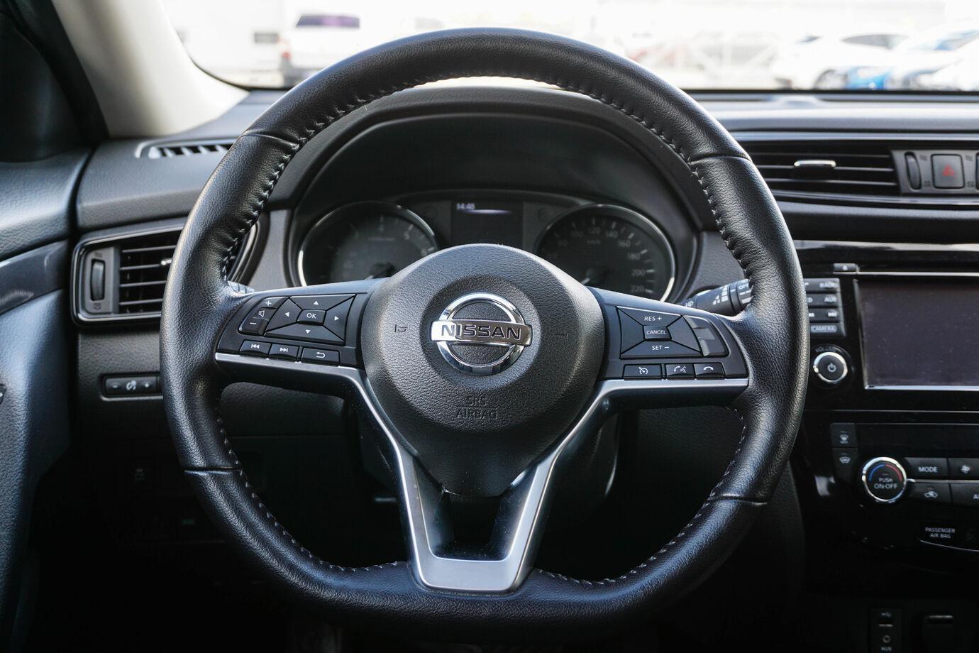 Nissan X-Trail, III Рестайлинг 2020г.