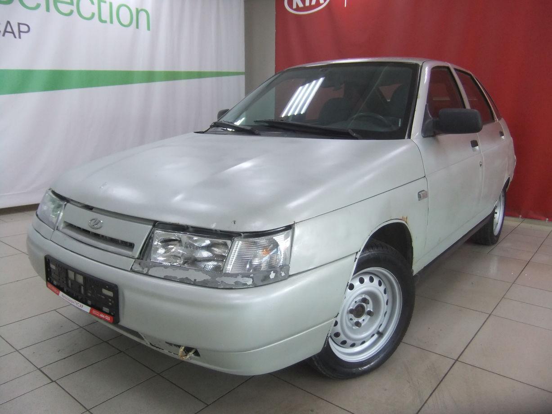 LADA (ВАЗ) 2112, 2112 2006г.
