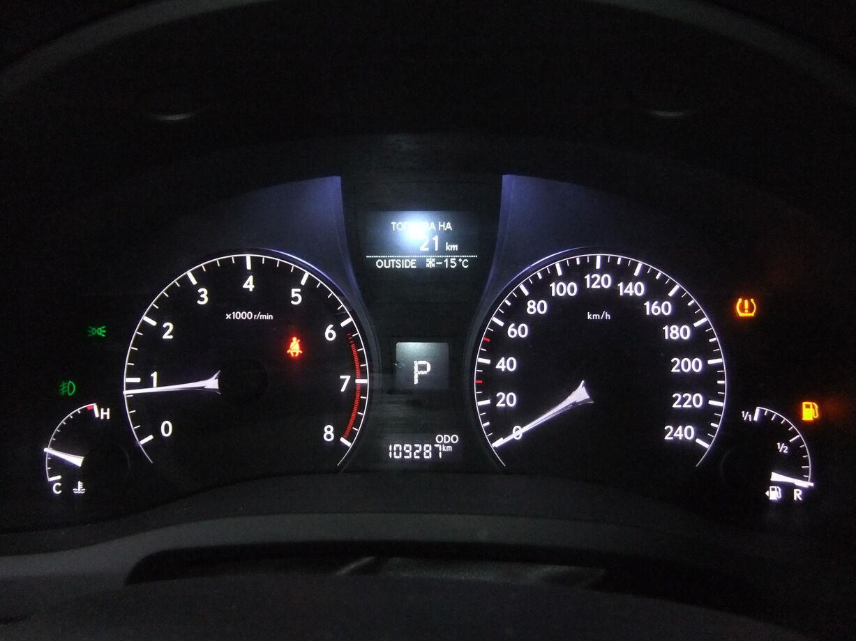 Lexus RX, III Рестайлинг 2015г.