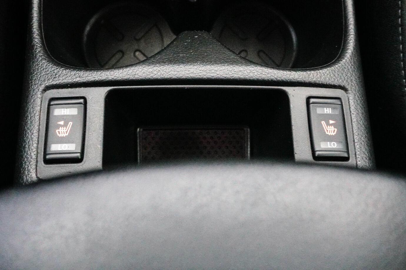 Nissan X-Trail, III 2017г.