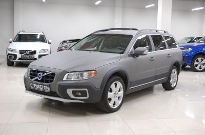 VolvoXC702.4d AT (185 л.с.) 4WD