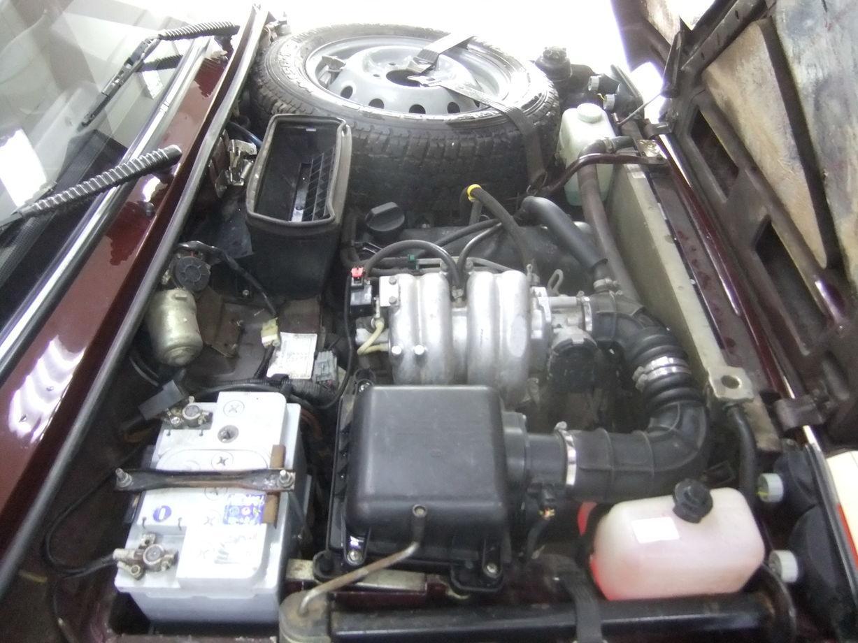 LADA (ВАЗ) 2121 (4x4), I Рестайлинг 2011г.
