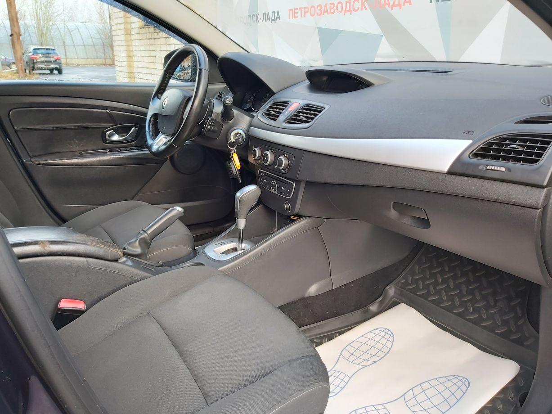 Renault Fluence, I 2011г.
