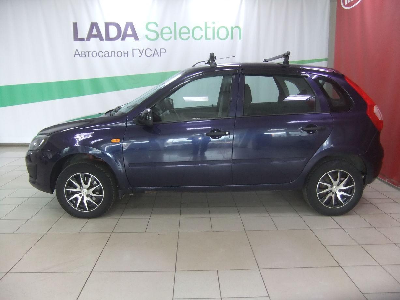 LADA (ВАЗ) Kalina, II 2013г.