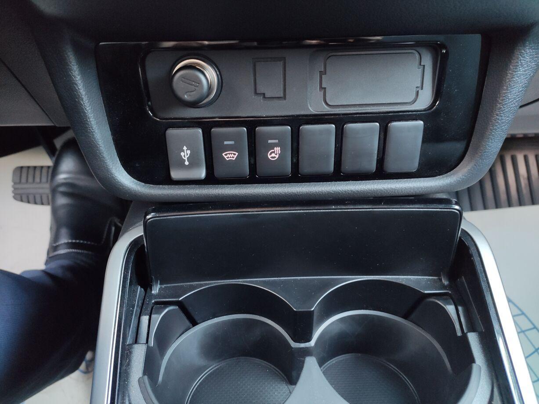 Mitsubishi Outlander, III Рестайлинг 3 2020г.