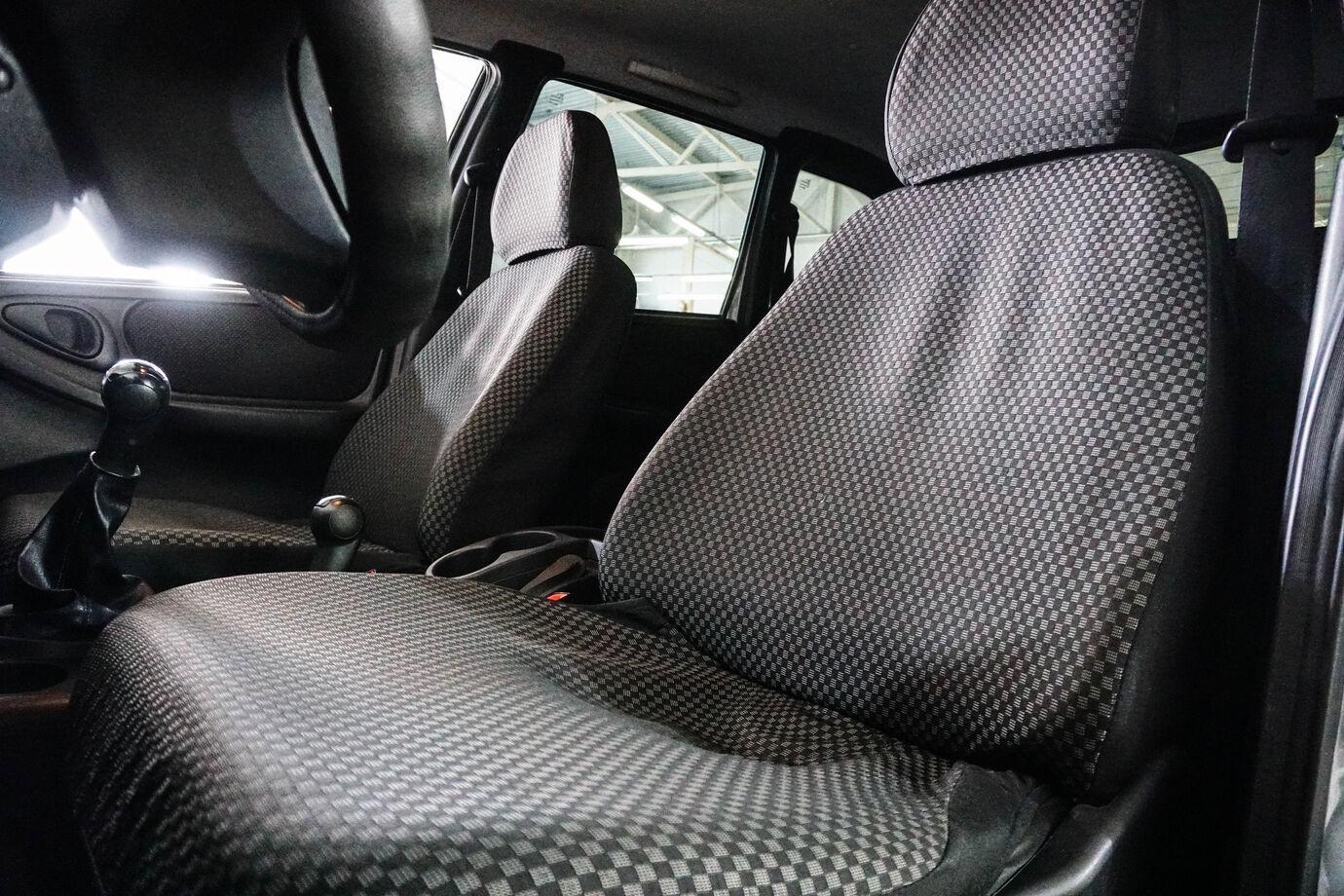 Chevrolet Niva, I Рестайлинг 2012г.