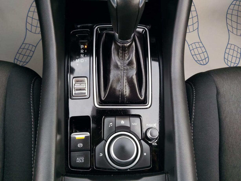 Mazda 6, III (GJ) Рестайлинг 2 2019г.