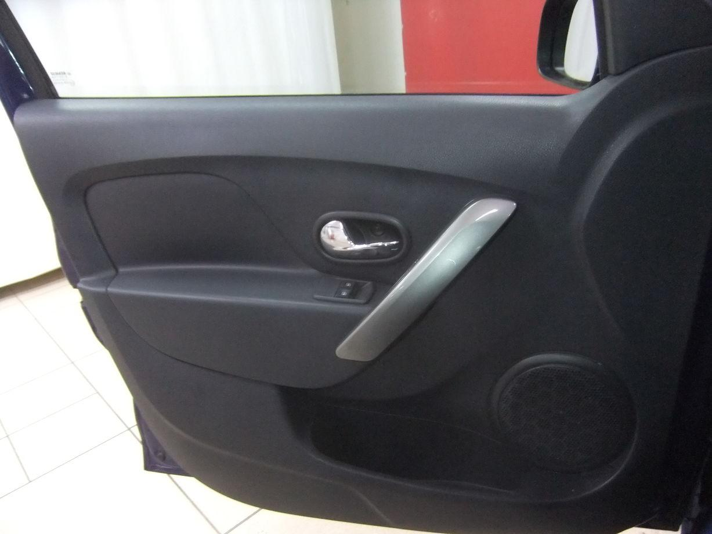 Renault Logan, II 2018г.