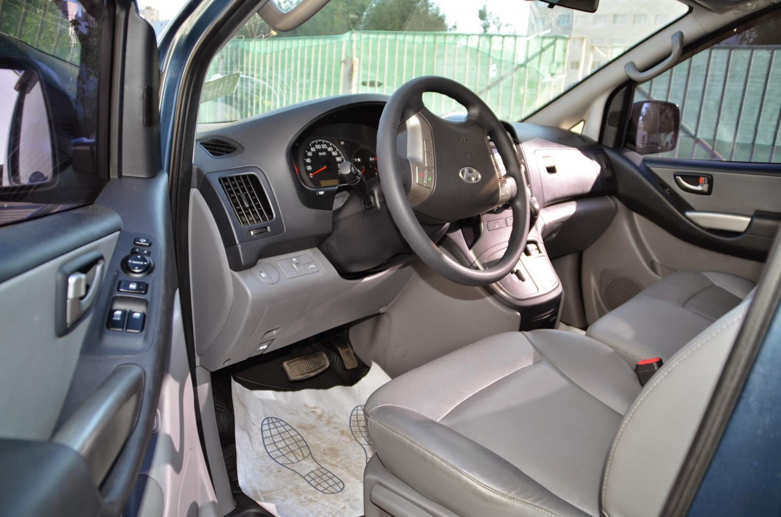 Hyundai Starex (H-1) 2013г.