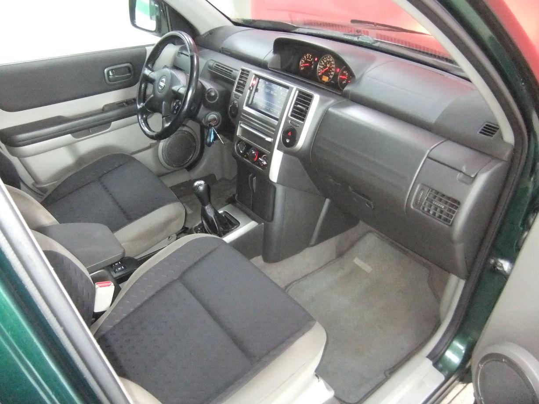 Nissan X-Trail, I 2004г.