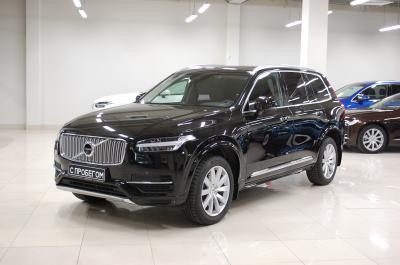 VolvoXC902.0d AT (225 л.с.) 4WD