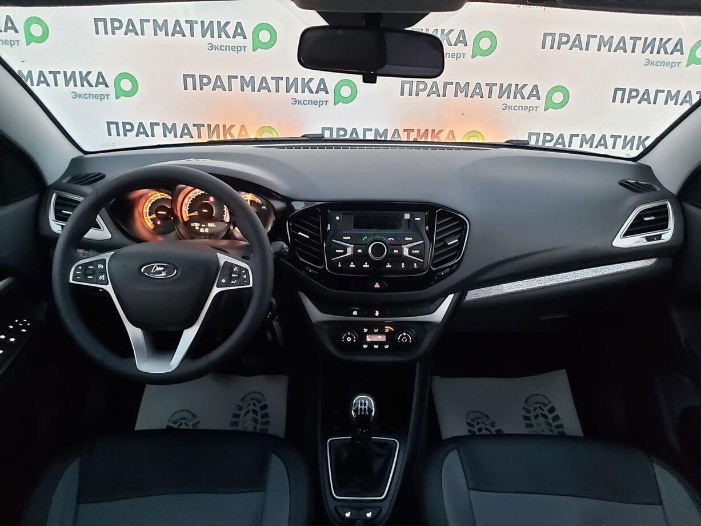 LADA (ВАЗ) Vesta, I 2021г.