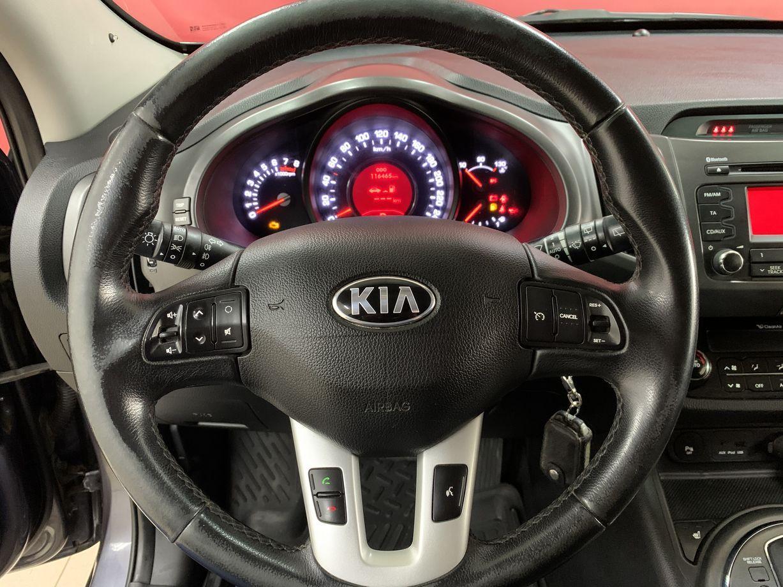 Kia Sportage, III 2013г.