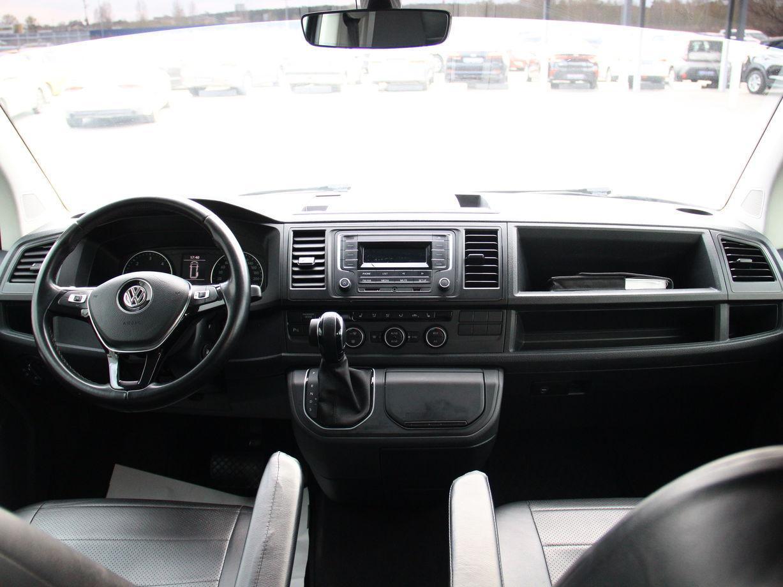 Volkswagen Multivan, T6 2017г.