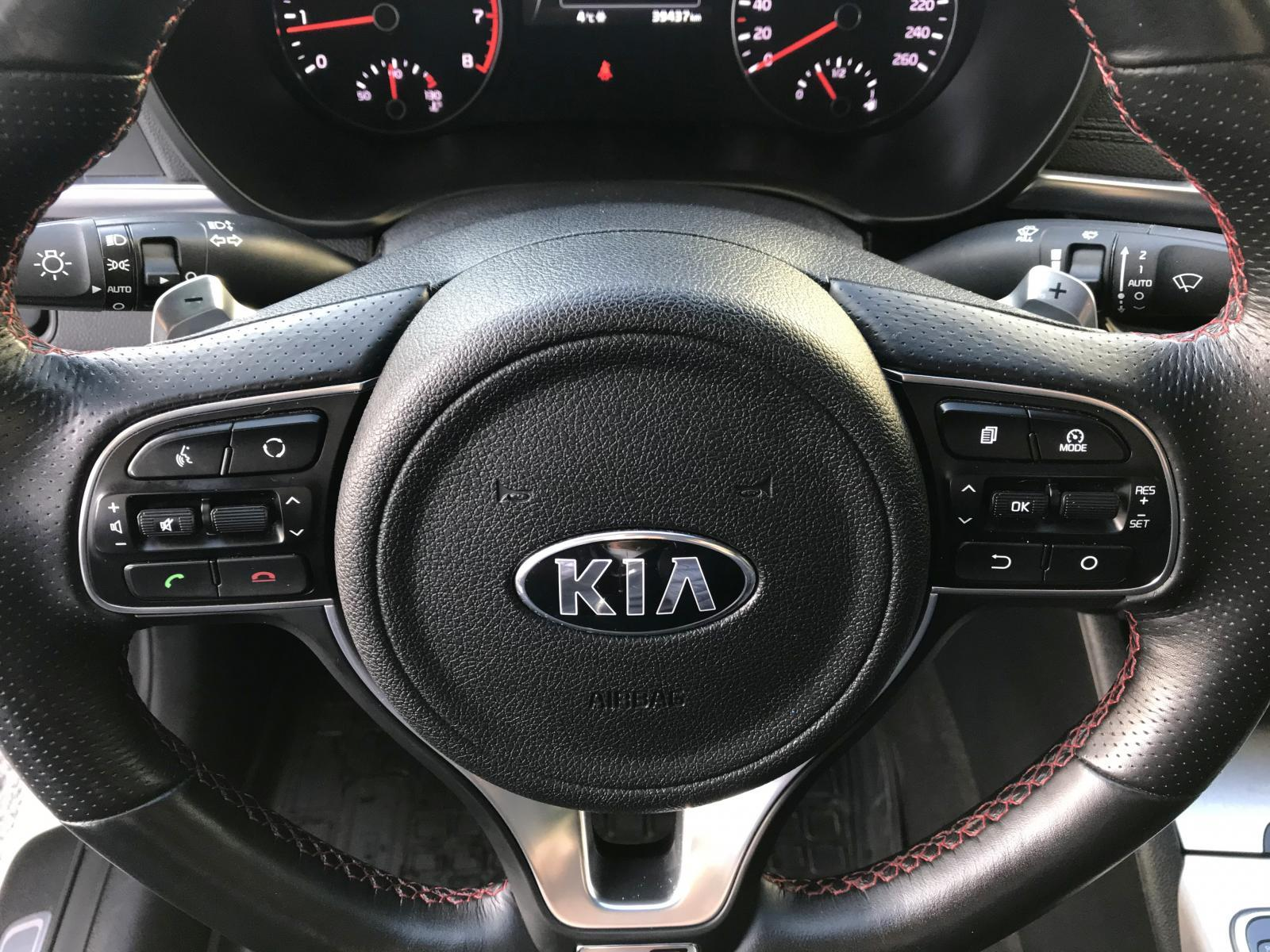 Kia Optima 2017г.