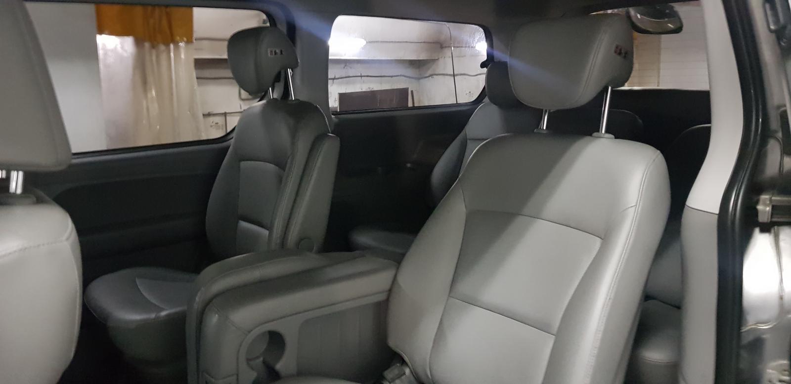 Hyundai Grand Starex 2016г.