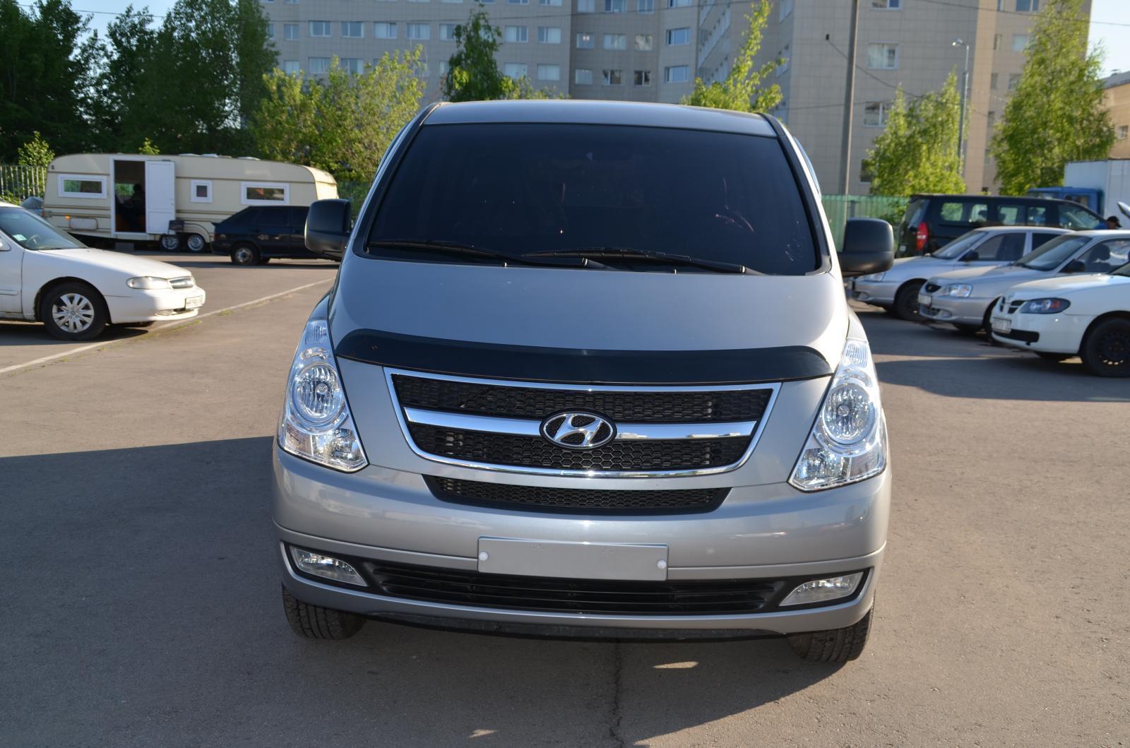 Hyundai Grand Starex 2015г.