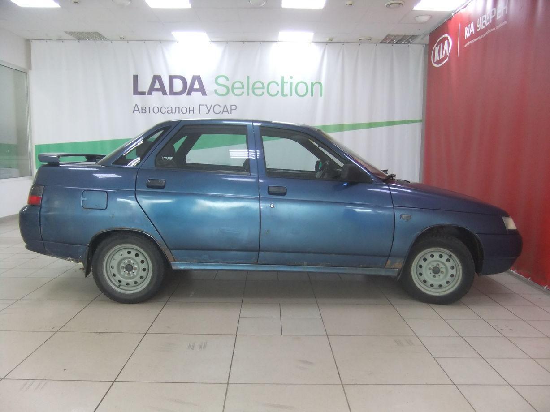 LADA (ВАЗ) 2110, 2110 2004г.