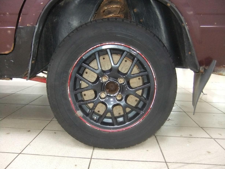 LADA (ВАЗ) 2107, 2107 2006г.