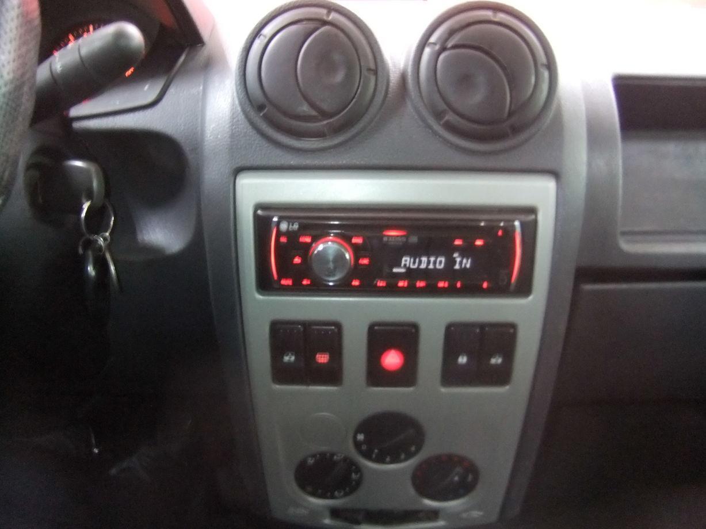 Renault Logan, I 2005г.