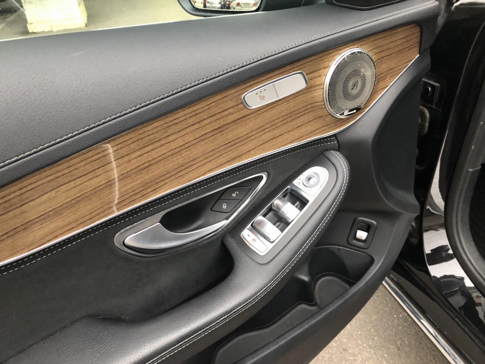 Mercedes-Benz C-klasse 2014г.