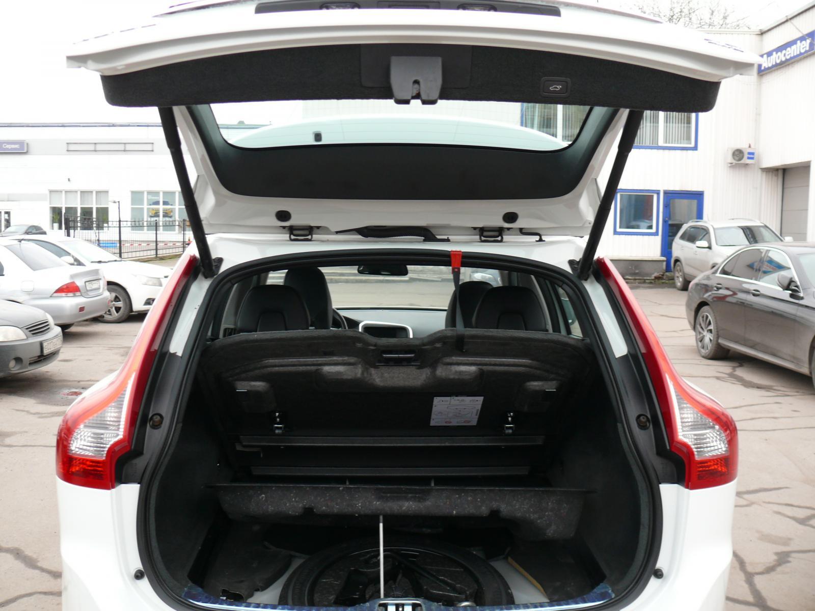 Volvo XC60 2013г.