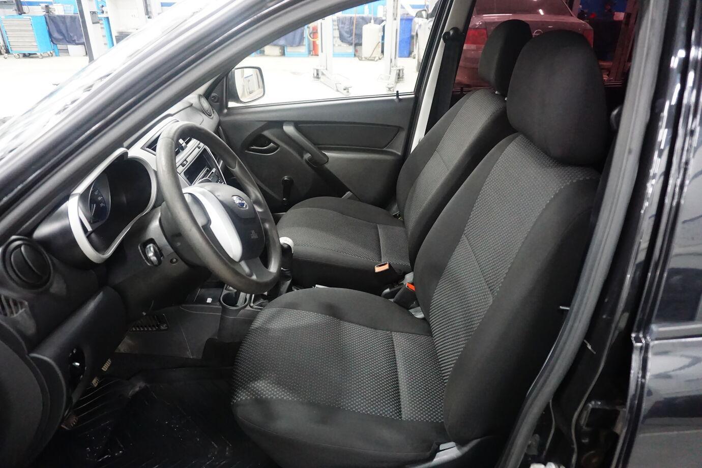 Datsun on-DO, I 2015г.