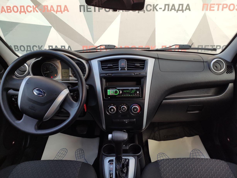Datsun on-DO, I 2017г.