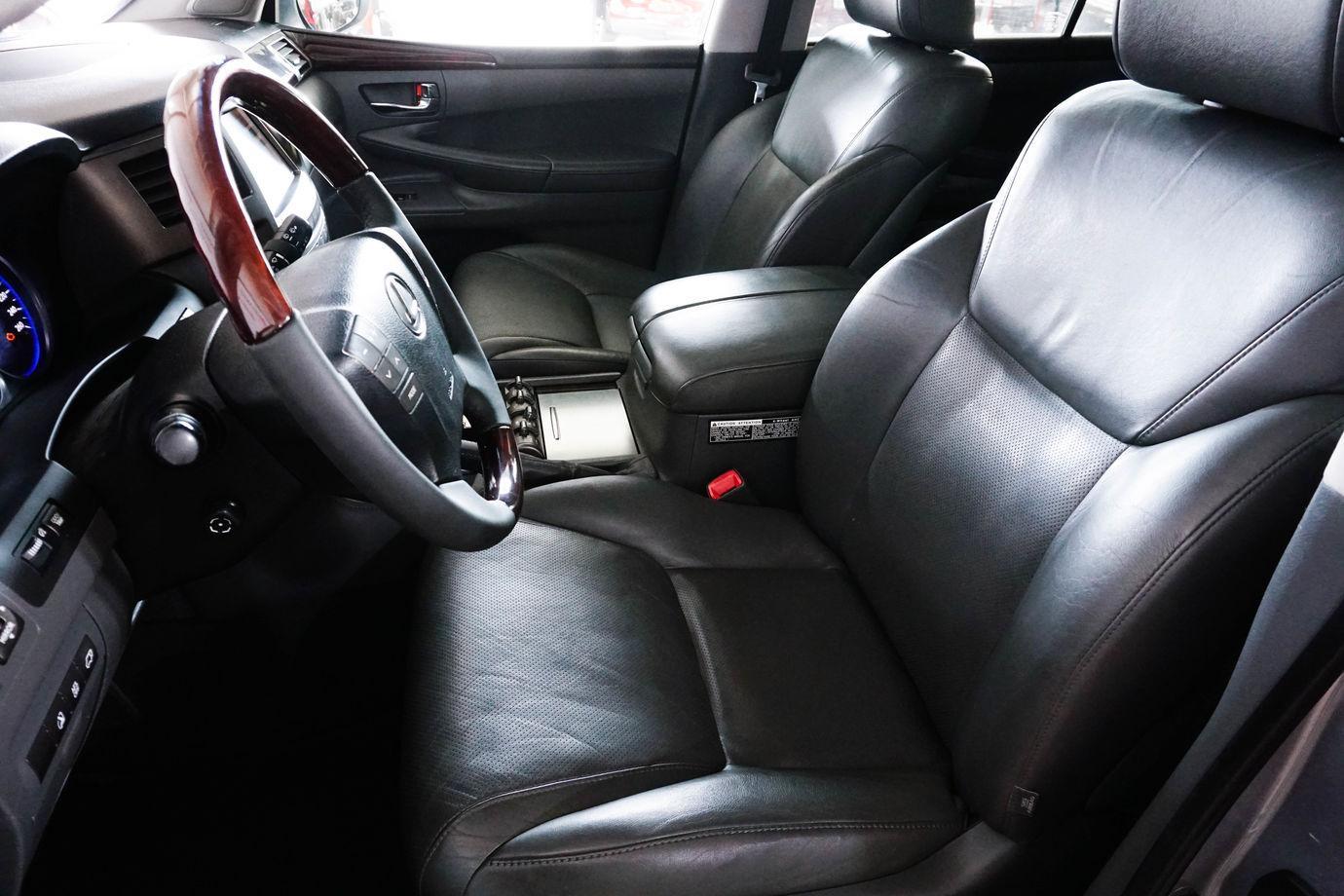 Lexus LX, III 2010г.