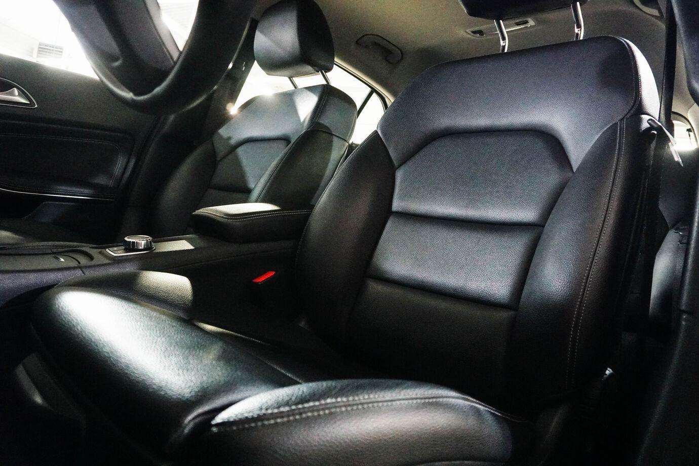 Mercedes-Benz GLA, I (X156) 2016г.