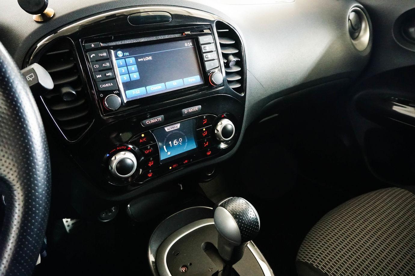 Nissan Juke, I 2013г.