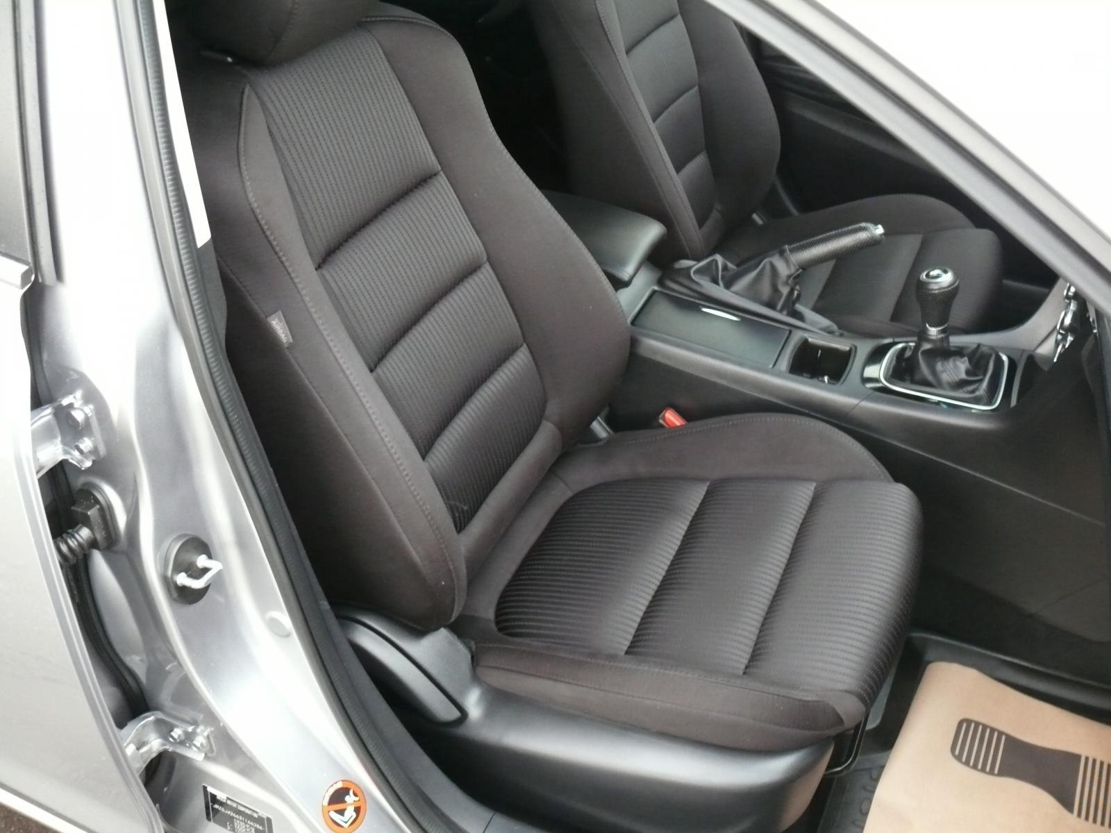 Mazda 6 2014г.