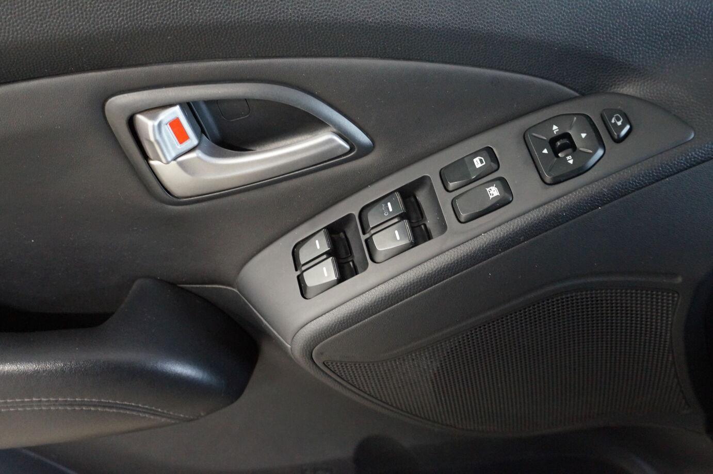 Hyundai ix35, I 2011г.