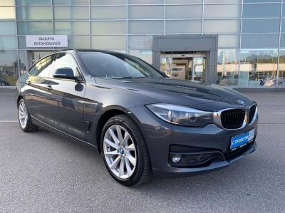 BMW 3 серии, VI (F3x) Рестайлинг