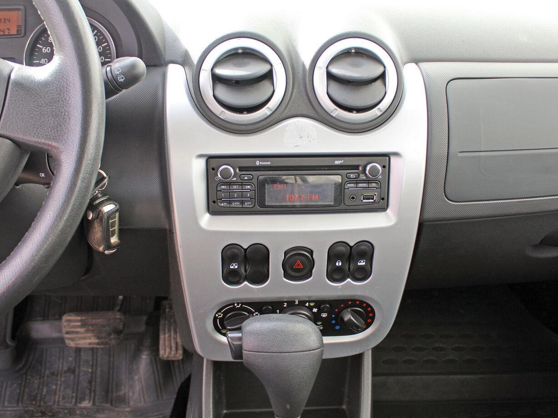 Renault Sandero, I 2014г.