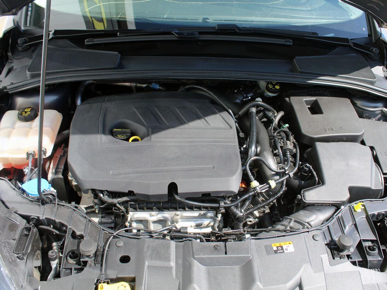 Ford Focus, III Рестайлинг 2017г.