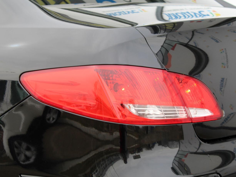Peugeot 408, I 2013г.