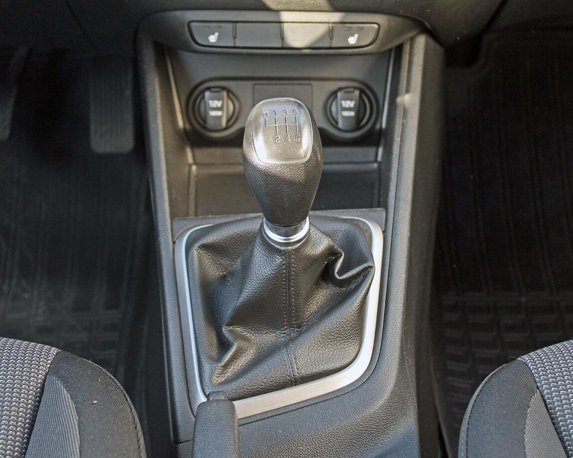 Hyundai Solaris, II 2018г.