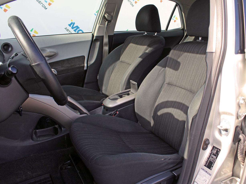 Toyota Auris, I 2007г.