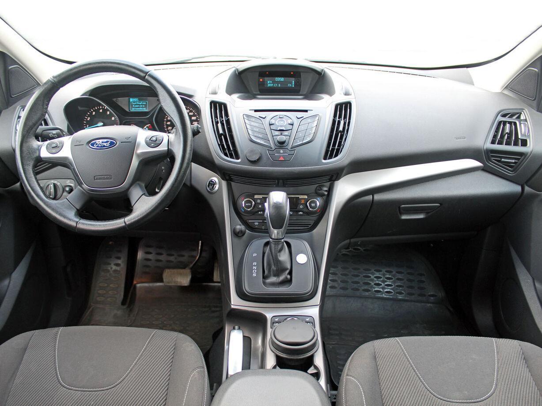Ford Kuga, II Рестайлинг 2016г.