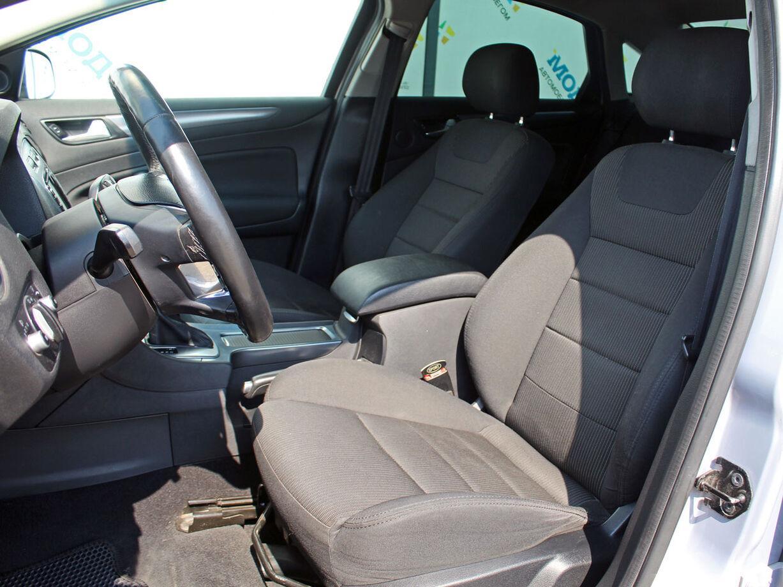 Ford Mondeo, IV Рестайлинг 2011г.