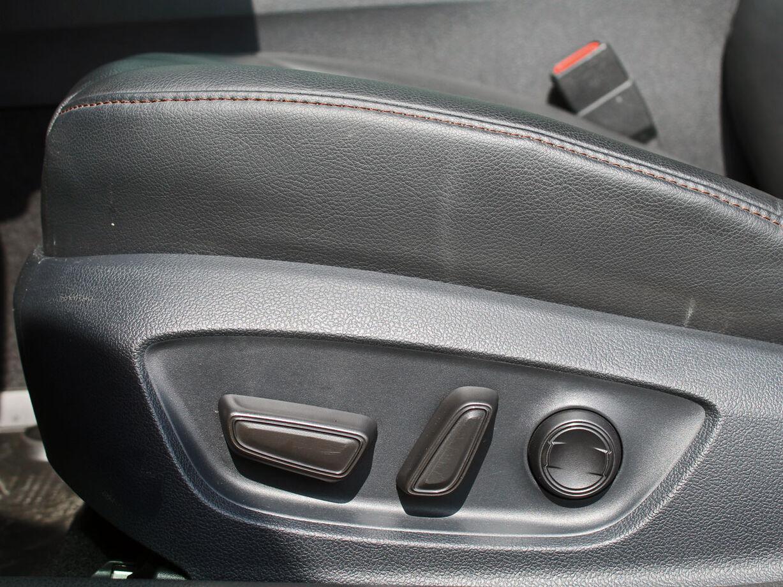 Toyota Camry, VII (XV50) Рестайлинг 2 2018г.
